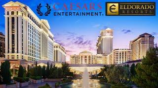 Caesars Becomes Worlds Largest Gambling Company