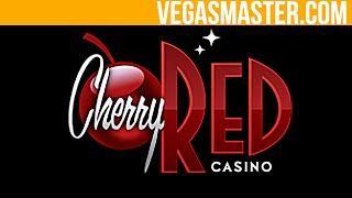 Cherry Red Casino Review By VegasMaster.com