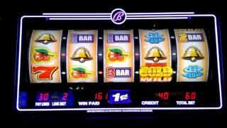 Quick Hits Slot Machine Quick Hits Fever Bonus Mirage Las Vegas