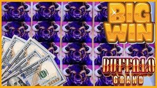 • GRAND WINS on BUFFALO GRAND • + More • EZ Life Slot Jackpots