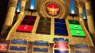Moulin Rouge Slot Machine ~ BIG LINE HIT ~ Mystical Temple Picking JACKPOT! • DJ BIZICK'S SLOT CHANN