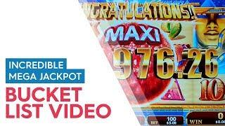 $10k+ MEGA JACKPOT! ‎Money Galaxy Slot - MUST WATCH,  UNBELIEVABLE!