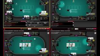 Road to High Stakes Episode 12.1 Texas Holdem Poker Ignition Cash Games