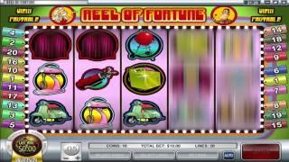 Reel Of Fortune ™ Free Slots Machine Game Preview By Slotozilla.com