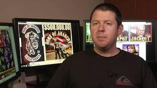 Sons of Anarchy Slot Game Behind the Scenes