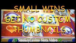 Great Eagle Returns Cheapo Slot Bonus ~ Losers Trip (WMS)