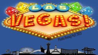Las Vegas Photo Recap Fall 2021