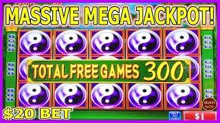FINALLY! WATCH THIS MASSIVE MEGA JACKPOT! OVER 500 SPINS CHINA SHORES HIGH LIMIT