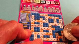 CASH VAULT...LUCKY LINES Scratchcards and CASH WORD...9x LUCKY