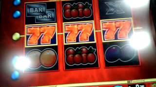 Jackpot George..Does It again....777...comes up...A Fast..Look at Slots
