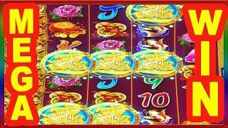 ** VERY RARE 6 SYMBOL TRIGGER ON DRAGON EMBLEM JACKPOTS  **  SUPER WIN ** SLOT LOVER **