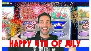•American Games for July 4 Celebration • • LIVE Chat at 5pmPT • Brian Christopher Slots