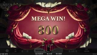 The Phantom of the Opera• Video Slot - NetEnt