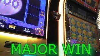 MAGIC PEARL 5c Denom MAJOR WIN AS WELL Episode 146 $$ Casino Adventures $$ pokie slot win