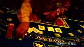 Vicksburg HIDDEN CAMERA Blackjack - BlackjackArmy.com