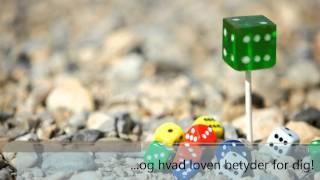 Danske Spil Og Online Casino i Danmark