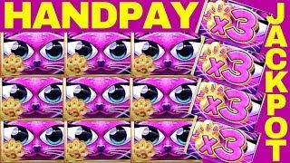 Miss Kitty Gold •HANDPAY JACKPOT• w/$12 BET | MASSIVE SLOT WIN | Live Handpay Jackpot | LAS VEGAS