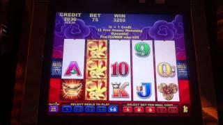 Aristocrat - Fortune Foo - Parx Casino - Bensalem, PA