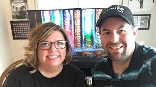 Chat with Heather and Ryan, and we discuss our upcoming Vegas Trip