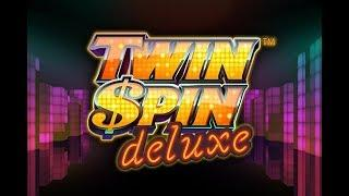 Twin Spin Deluxe• - NetEnt