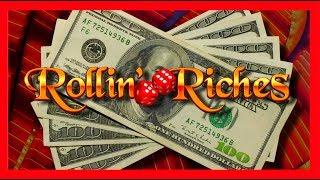 BIG WINS on Slot Machine Bonuses With SDGuy! (88 Fortunes, Russian Treasure and More)