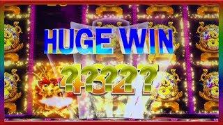 ** BIG WIN ** GOLD & DRAGONS II ** NEW GAME ** SLOT LOVER **