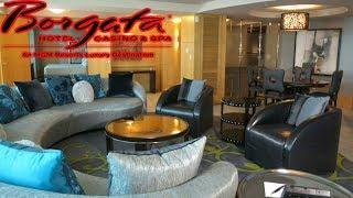 • ROOM TOUR • THE BORGATA • PIATTO SUITE • ATLANTIC CITY