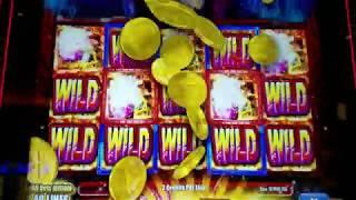 SWEET ZONE XTREME *RUMBLE THUNDER* FREE SPINS AND HUGH LINE HIT!!