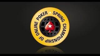 SCOOP 2014 Event #33, $2,100 Pot-Limit Omaha (Turbo, Zoom)   PokerStars.com