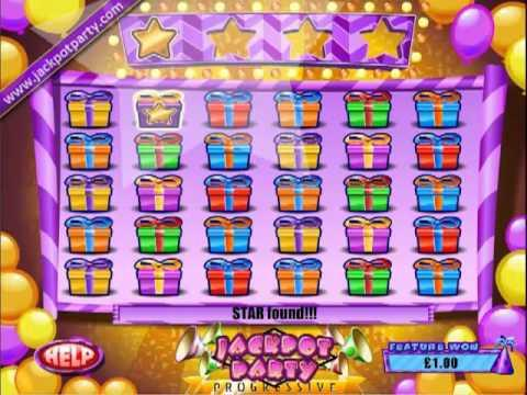£2936.45 SUPER JACKPOT WIN (2447 X STAKE) SUPER JACKPOT PARTY™ - BIG WIN SLOTS AT JACKPOT PARTY