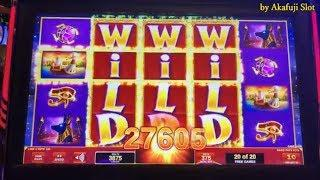 Akafuji Slot Big Win•WILD GEMS slot, Black Diamond Slot, GOLDEN EGYPT Slot, San Manuel and Pechanga