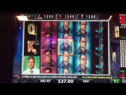 Black Widow max bet bonus $4 bet 7 spins ** SLOT LOVER **