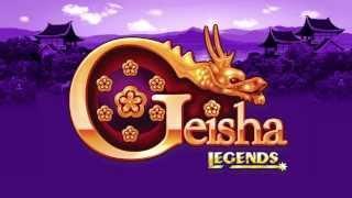 Geisha Legends™