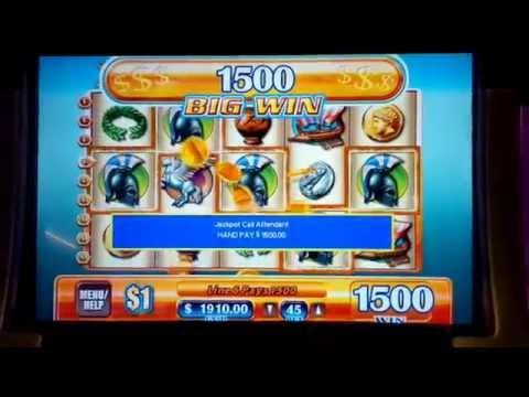 Casino partouche slots gratuits