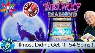 ⋆ Slots ⋆️ New ⋆ Slots ⋆ Timber Wolf Diamond Slot Machine Big Win Bonus