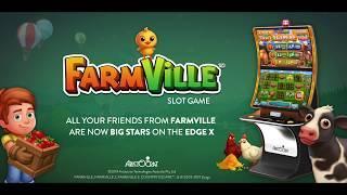 Farmville Slot Game