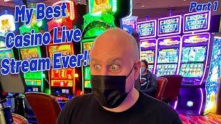 ⋆ Slots ⋆ My Best Live High Limit Slot Stream Ever! ⋆ Slots ⋆ Huge Jackpots at Choctaw Casino ⋆ Slots ⋆ $10,000+ Jackpot