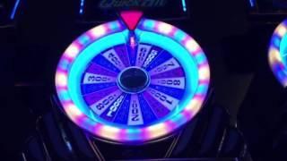 Quick Hits Cash Wheel Slot Machine Max Bet Bonus Aria Casino Las Vegas