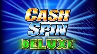 Cash Spin Deluxe