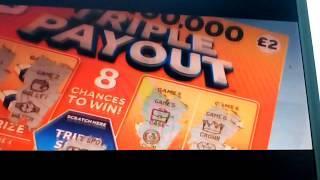 Scratchcards•Bonus(#1)with•Piggy•WINNERS•)Bonus #2 coming Later(LIKES & we keep doing them)