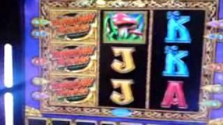 Rainbow riches wild clover part 3 - Barcrest £70 jackpot slot