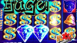 •HUGE MAX BET WIN• LIVE PLAY $100 DELIVERS CLOSE TO JACKPOT WIN | SlotTraveler