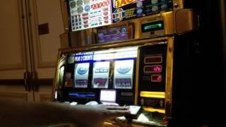 $50/spin Wheel of Fortune HIGH LIMIT SLOTS