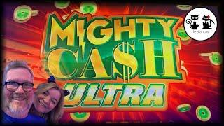 JUNGLE CATS •• MIGHTY CASH ULTRA PHOENIX STORM