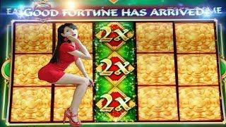 • SHE LOVE ME LONG TIME!  • LADY LUCK has ARRIVED! • SLOT HIT COLLECTION •