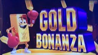 I WAS GOING HOME But... SUPER BIG WIN• on LION CARNIVAL + GOLD BONANZA SLOT MACHINE POKIE BONUSES