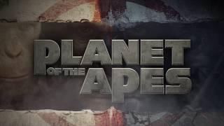Planet of the Apes: Video Slot – Trailer