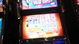 HUGE WIN High Limit Dean Martin's Wild Party - $1 denom