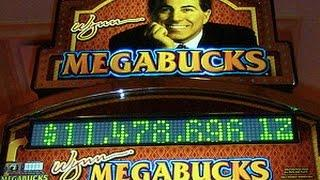Wynn Megabucks Slot Machine Bonus-2 Bonuses With Boots