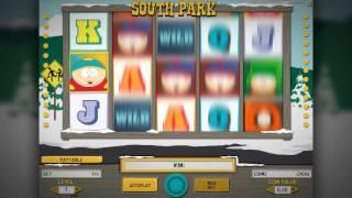South Park™ - Net Entertainment